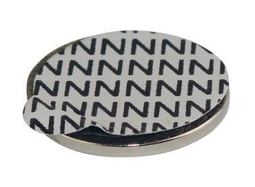 Neodymiummagnet-Set 5 Stück 19 x 1,5 mm – Bild 3