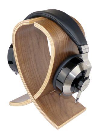 Dynavox Kopfhörerständer KH-250 Holz – Bild 1