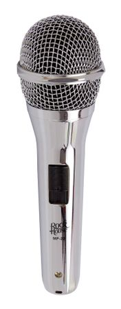 "Rockhouse Mikrofon ""Semi-Professional"" – Bild 1"