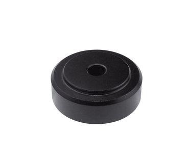 Dynavox Aluminium Gerätefüsse mini – Bild 2