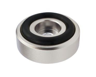Dynavox Aluminium Gerätefüsse midi – Bild 1