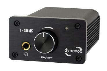 Dynavox Digitalverstärker T-30 MK – Bild 1