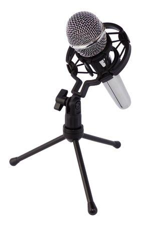 Rockhouse Profi-Mikrofonhalter – Bild 3