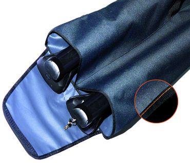 Lanco Premium Tasche für Relingträger, universal, 1 Stück – Bild 2