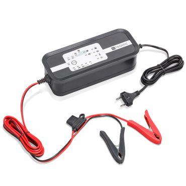H-Tronic Bluetooth HTC4000BT Ladegerät 12V 4A – Bild 1
