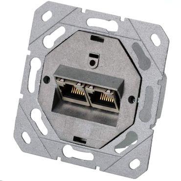 Datendose 500 KBO 8/8(8) Cat6A (ISO/IEC) 500 MHz – Bild 1