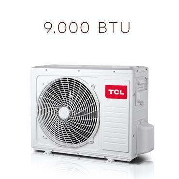 Split-Klimaanlage 9000 BTU A++/A+, mit Easy Quick Connection und Wi-Fi, Inverter-Technologie – Bild 5