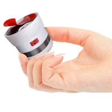 Mini-Hitzemelder CAVIUS 10Y inkl. 10 Jahres-Batterie, fest verbaut – Bild 3