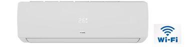 Split-Klimaanlage 24.000 BTU, ohne Quick Connector, ohne WIFI,  geeignet für Serverräume – Bild 2