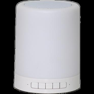 Star Bluetooth-Lautsprecher mit RGB LED und Micro SD Slot – Bild 1