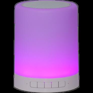 Star Bluetooth-Lautsprecher mit RGB LED und Micro SD Slot – Bild 5