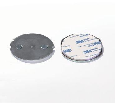 Rauchmelder inkl. Magnetpad ELRO PRO 10Y inkl. 10-Jahres Batterie, fest verbaut – Bild 2