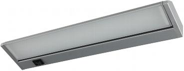 "LED Unterbauleuchte ""Versatile"" 35cm 30 LEDs, 5W, 4000K, 370lm, schwenkbar – Bild 1"