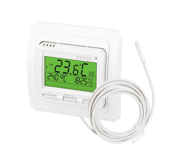 Digitales Thermostat PT712-EI – Bild 1