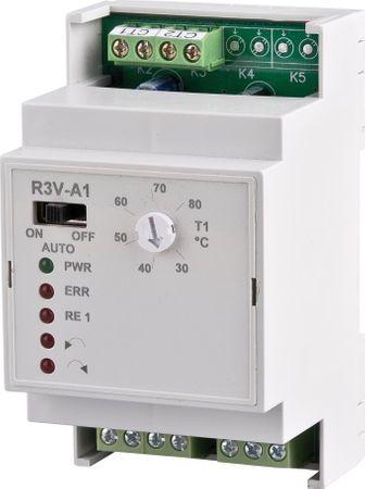 Stellmotorregler R3V-A1