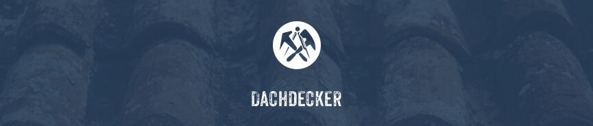Beruf: Dachdecker & Zimmermann