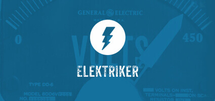 Beruf: Elektriker
