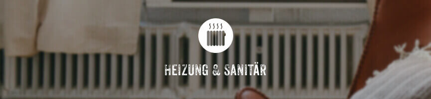 Heizung & Sanitär