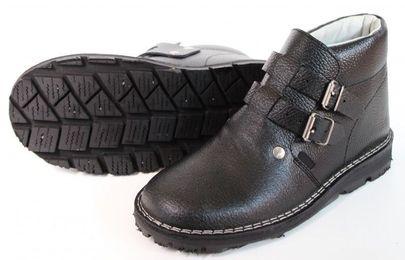 Dachdecker Stiefel Schuh Schuhe Reifen-Sohle Dach Dächer Wahl= 41 42 43 44 45 46 – Bild