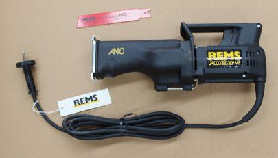 REMS Universal-Säbelsäge Tigersäge Reciprosäge Säge Panther ANC VE Nr. 560025 – Bild