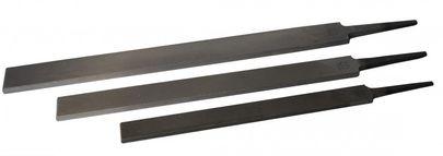 PFERD Universal-Plus Feile Flachstumpf Feilen Werkstattfeilen 20 / 25 / 30 cm – Bild