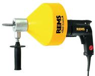 REMS Mini Cobra A Nr 170020 Rohrreinigungsgerät mit Spirale zum Rohre reinigen