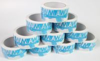 10 x Rolle PP Klebeband Packband Paketband 66 m 50 mm leise abrollend (0,03 €/m)
