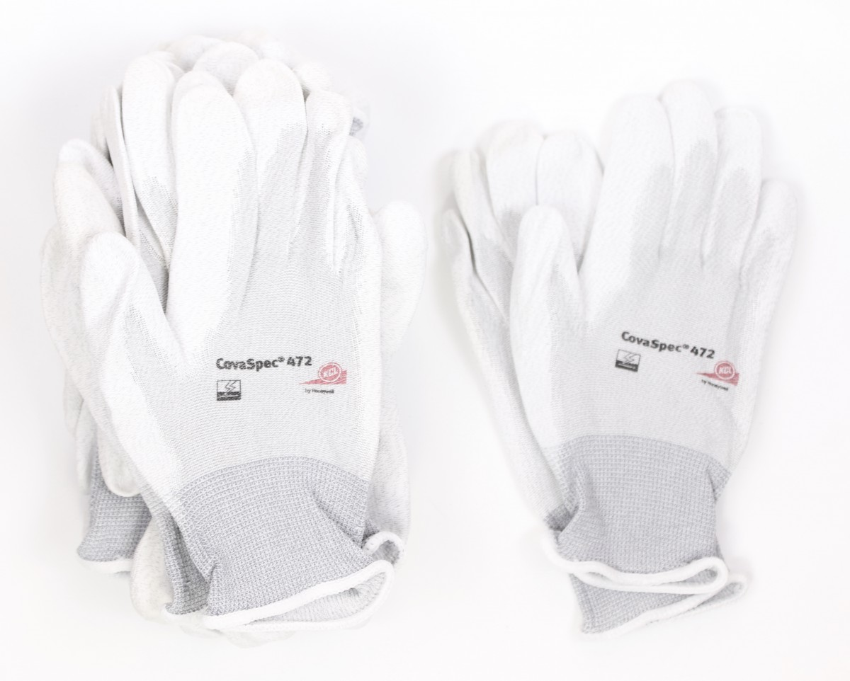 8 KCL Handschuh Covaspec 472 Gr