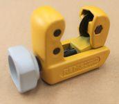 REMS Mini Rohrabschneider RAS Cu-INOX S 113241 3-28 mm Rohrschneider Tube Cutter
