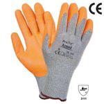 Ansell ProTuf Handschuhe 12 Paar Arbeitsschutz Handschuh Arbeitshandschuhe