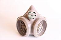 Atemschutzmaske Moldex Metric Halbmaske 4003 Gr.L Staubmaske Maske mit Filter
