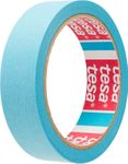 8er-Pack tesa Malerband AUSSEN 50 m x 40 mm Abdeckband Klebeband Krepp Tape