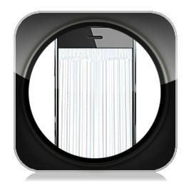 Austausch des LCD-Bildschirm - iPod touch 1. Gen
