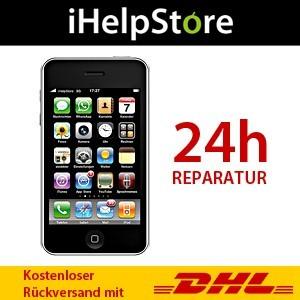 Austausch des Vibrationsmotors - iPhone 3G