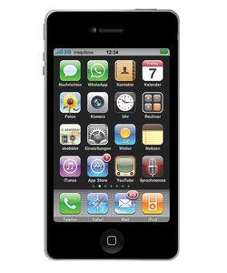 Austausch des Akkus - iPhone 4