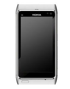 Austausch des LCD-Bildschirm - Nokia N8