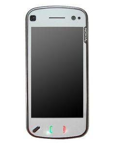 Austausch der Displayscheibe inkl. Touchelektronik und LCD-Bildschirm - Nokia N97