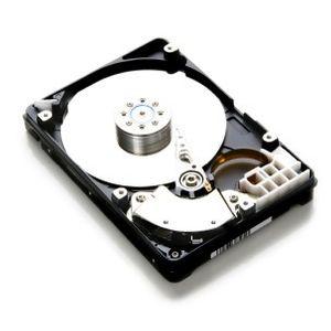 MacBook - Festplattenupgrade auf 500GB inkl. Datenübernahme