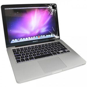 MacBook Pro 13,3  - Austausch der Displayscheibe