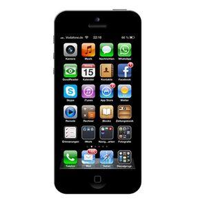Austausch des Vibrationsmotors - iPhone 5