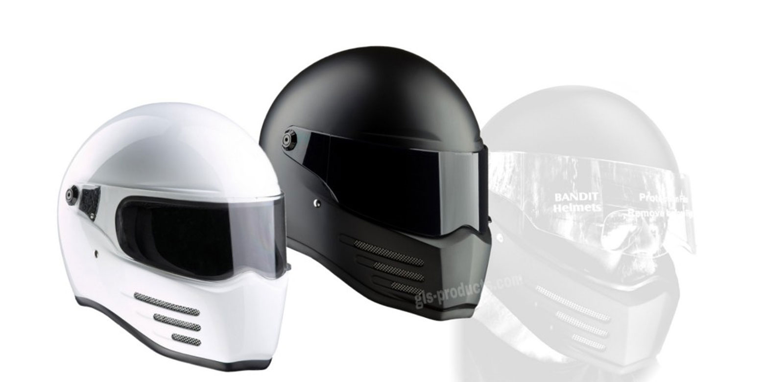Bandit Helmets Fighter ECE 22-05