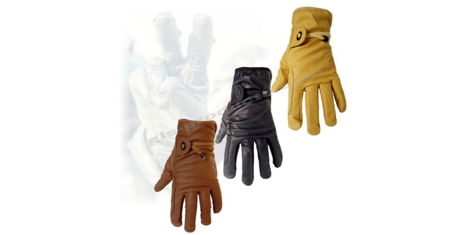 Australian Outback Leather Gloves 5G01