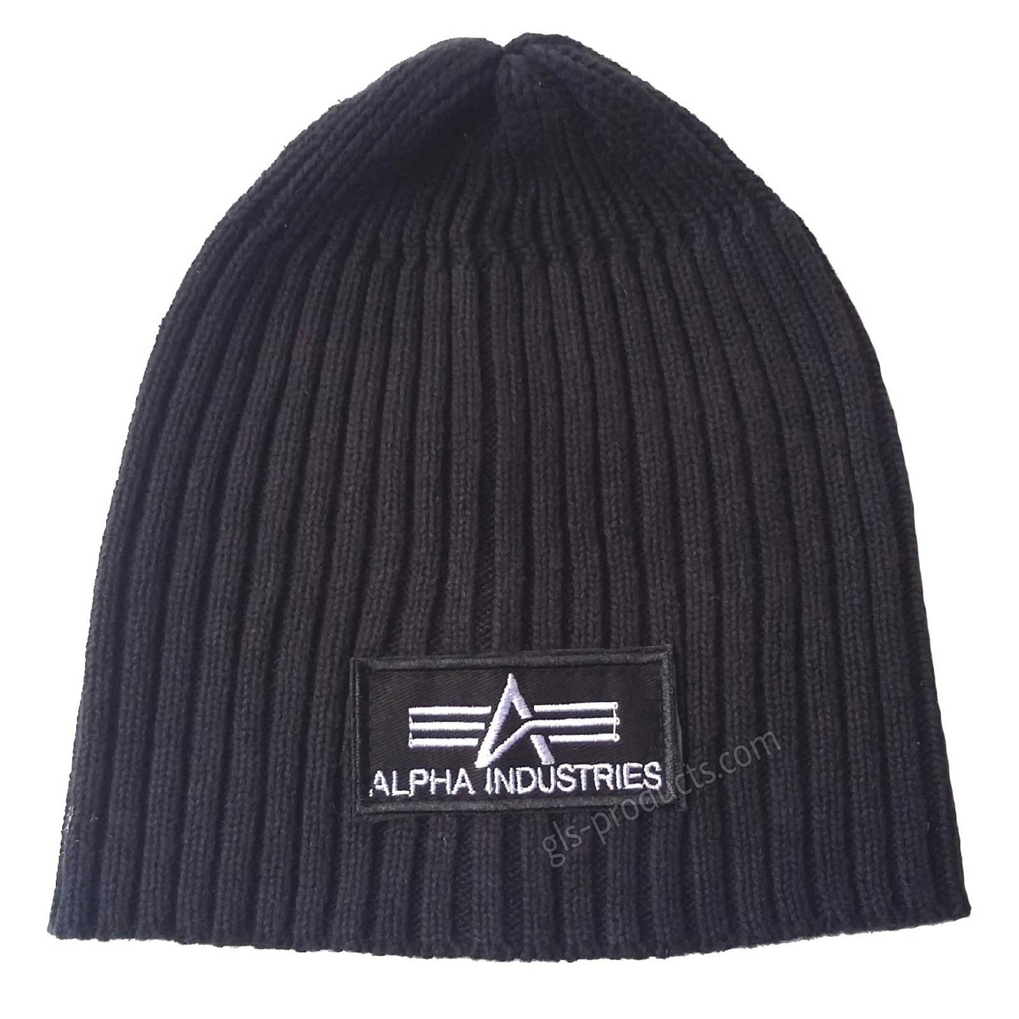 Alpha Industries Heavy Rib Beanie 153901 – Picture 2