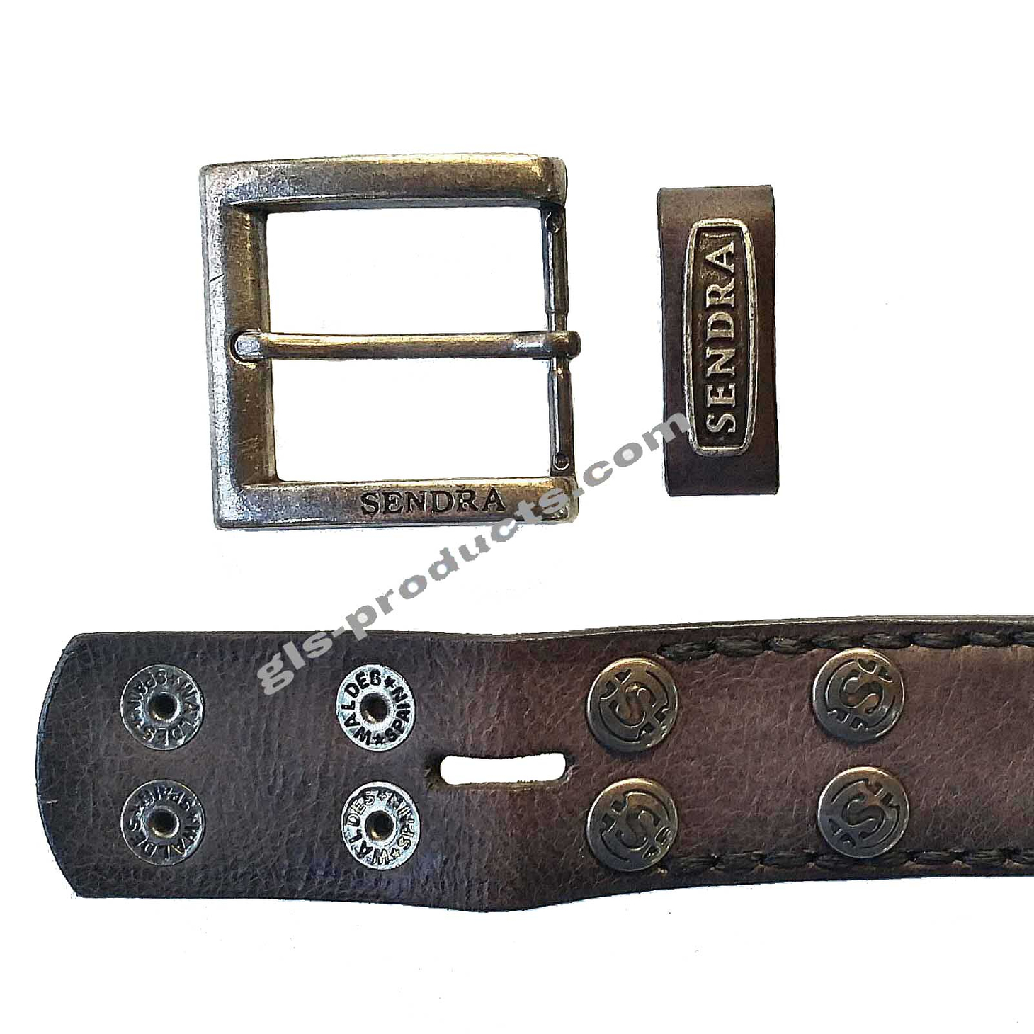 Sendra Leather Belt 5358 – Picture 2