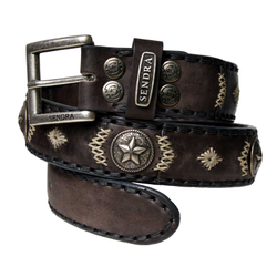 Sendra Leather Belt 5358 001