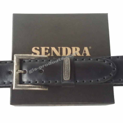 Sendra Leather Belt 8563 – Bild 7