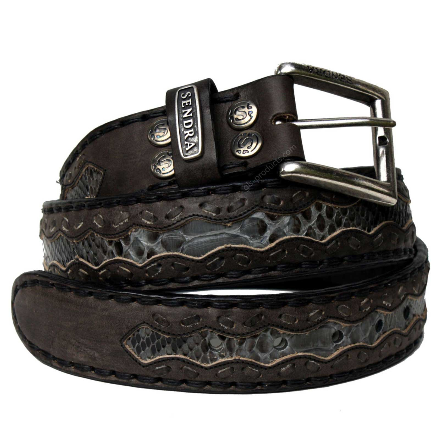 Sendra Leather Belt 8347 – Picture 1