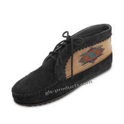 Minnetonka El Paso Ankle Boot – Bild 3