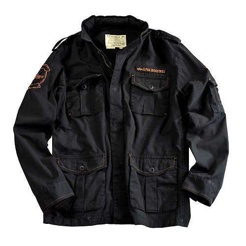 Alpha Industries Arlington NG