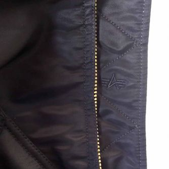 Alpha Industries Flight Jacket CWU 45 100102 – Picture 8